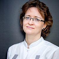 Волошина Юлия Владимировна