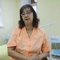 Нестеренко Юлия Михайловна