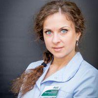 Сидоренко Мария Владимировна