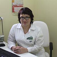 Тагрыт Ирина Владимировна