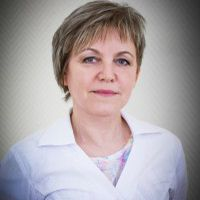 Федякова Ирина Владимировна