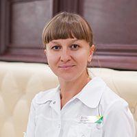 Буренкова Валентина Викторовна