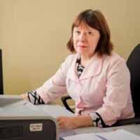 Непомнящих Вера Сергеевна