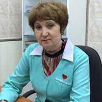 Струмиленко Надежда Георгиевна