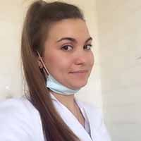 Котельникова Анастасия Владимировна