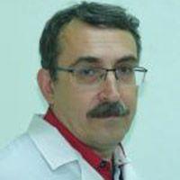 Кочегаров Виктор Егорович