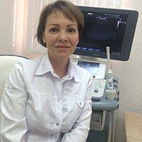 Шишкина Татьяна Сергеевна
