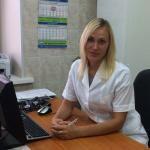 Кулинич Татьяна Николаевна