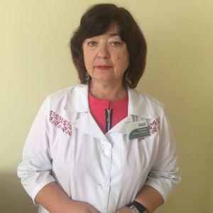 Гнилицкая Людмила Глебовна