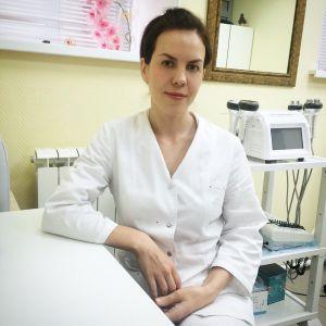 Стародубова Анна Анатольевна