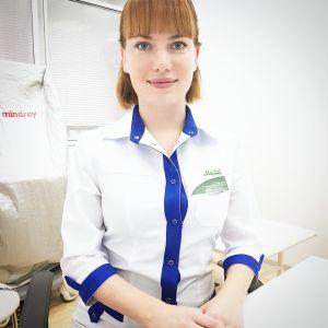 Лавицкая Татьяна Федоровна