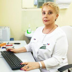 Мехова Ольга Михайловна