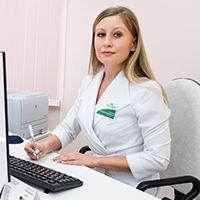 Семкова Джулия Александровна