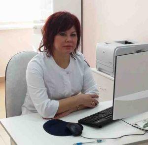 Ефремова Дина Игоревна