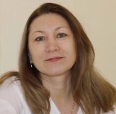 Таланова Наталья Анатольевна