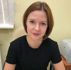 Банк Мария Юрьевна