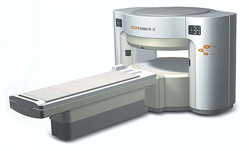 magnitno rezonansnaya tomografiya v Habarovske